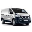 Galerie Nissan NV300