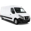 Galerie Nissan NV400