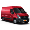 Galerie Opel Movano