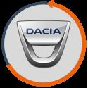 Echelle Dacia
