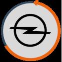 Passerelle Opel