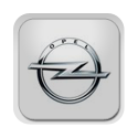 Barres de toit Opel