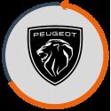 Barres de toit Peugeot